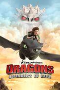 Dragons Defenders of Berk EN