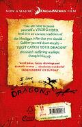 Comment dresser votre dragon 2017 en - 4eCouv