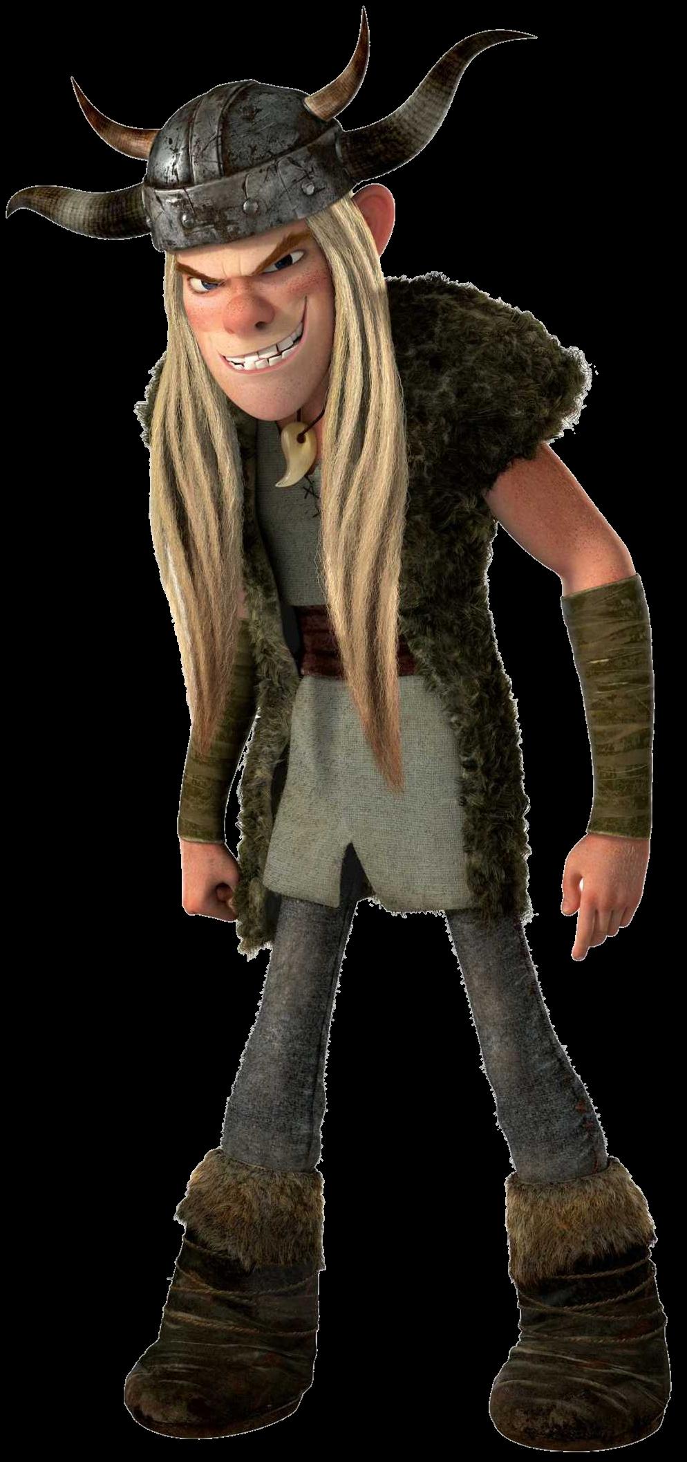 Kranedur Thorston