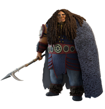 Drago Poing-Sanglant