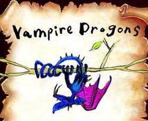 Dragon Vampire