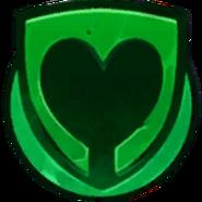 Protecteur Icône
