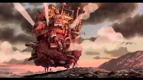 """""""Howl's_Moving_Castle""""_Trailer_(English_version_2005)"""
