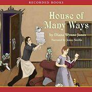 House of Many Ways audio.jpg
