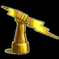 Zeus' Blitz
