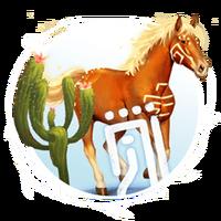 Etria-Pferde