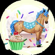 Die besonderen Pferde - Kuchenstücke.png