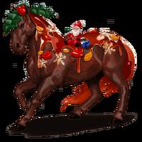 Weihnachtspudding