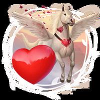 Pferde der Liebe