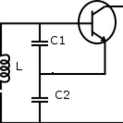 How to build an oscillator circuit