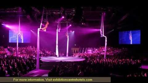Excel London- Upcoming Events 2013