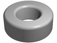 Toroid core