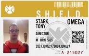 Tony starkadam