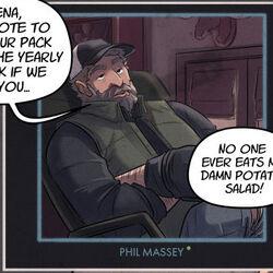 Phil Massey