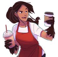 Malaya Kickstarter Coffees