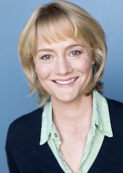 Carolyn Crotty