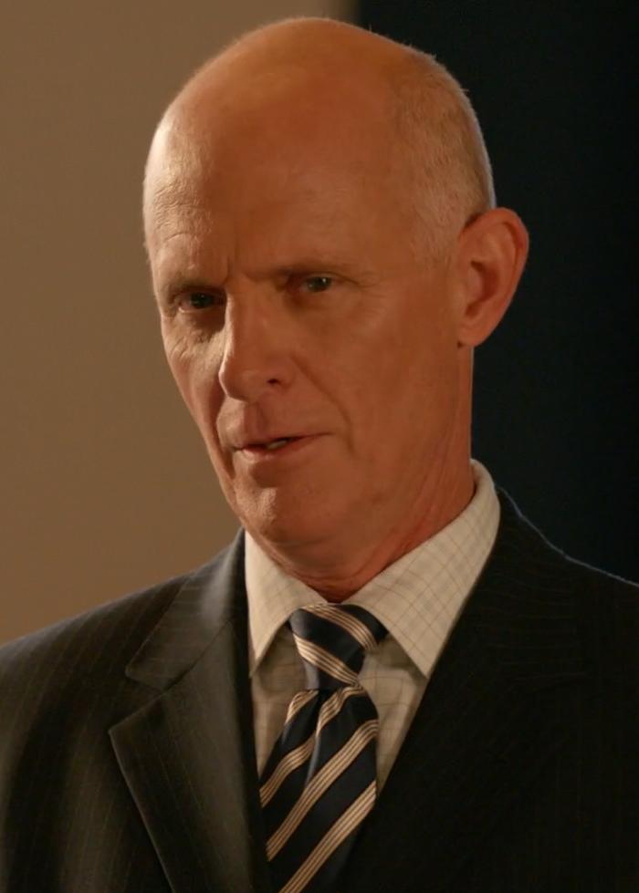 Henry Schuler