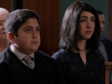 Season 3/Minor Characters