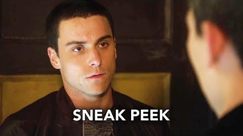 """How to Get Away with Murder 4x08 Sneak Peek """"Live. Live. Live"""