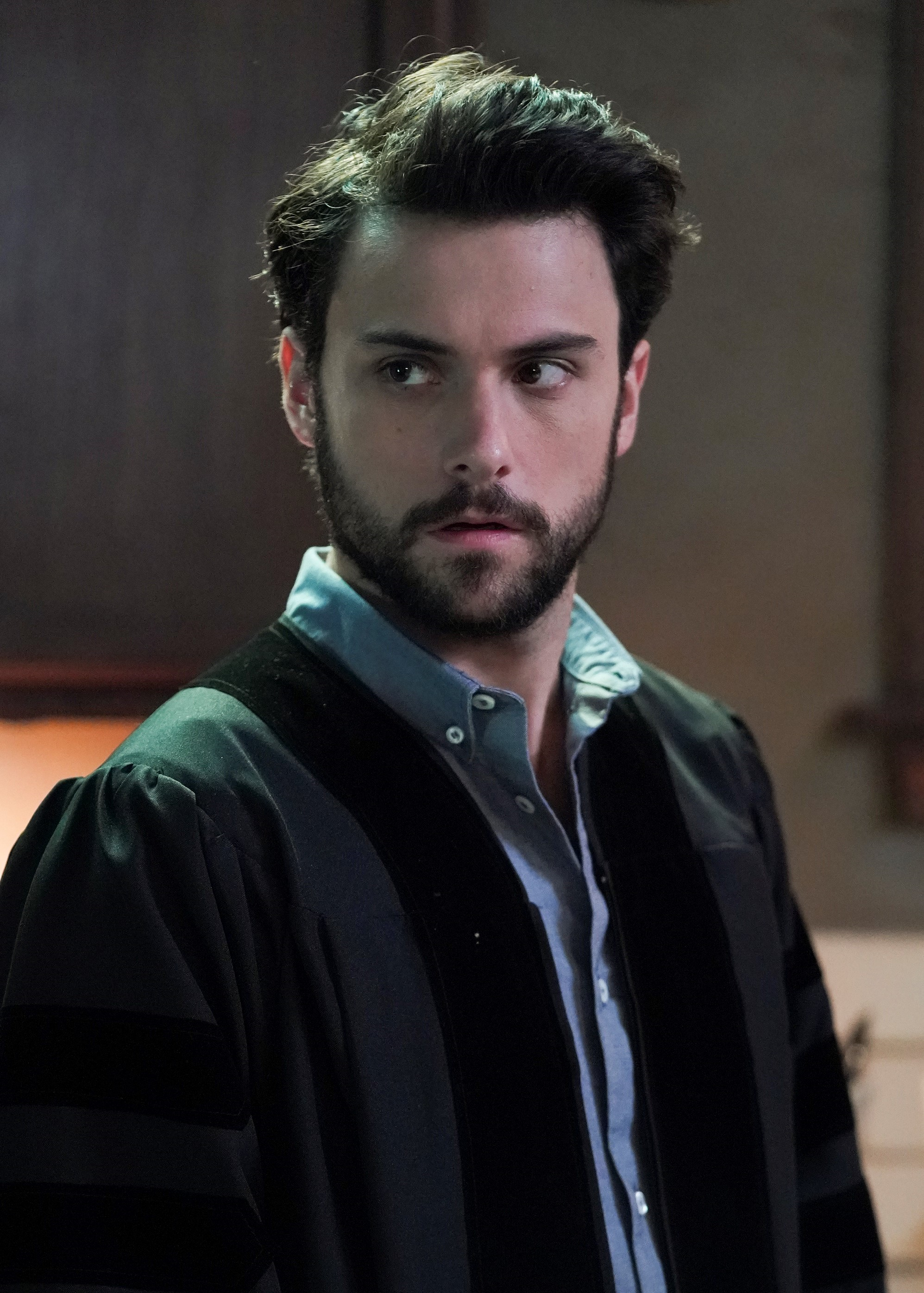 Connor Walsh