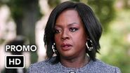 """How to Get Away with Murder 6x02 Promo """"Vivian's Here"""" (HD) Season 6 Episode 2 Promo"""