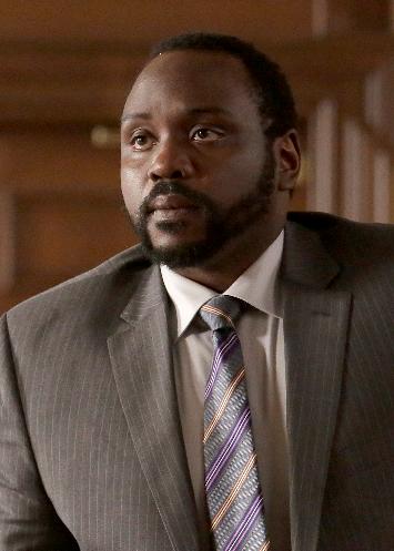 Frank's Public Defender