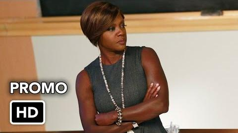 "How to Get Away with Murder 1x03 Promo ""Smile, or Go to Jail"" (HD)"