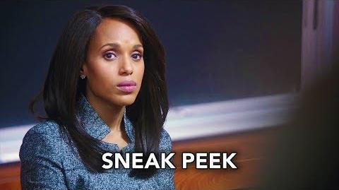 """Scandal 7x12 Sneak Peek """"Allow Me to Reintroduce Myself"""" (HD) How to Get Away with Murder Crossover"""