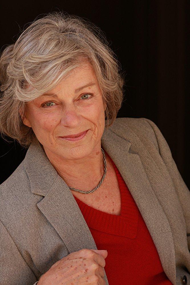 Anne Gee Byrd