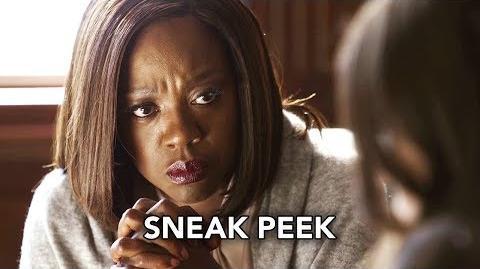 "How to Get Away with Murder 4x15 Sneak Peek ""Nobody Else Is Dying"" (HD) Season Finale"