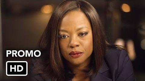 "How to Get Away with Murder Season 4 ""You're Invited"" Promo (HD)"