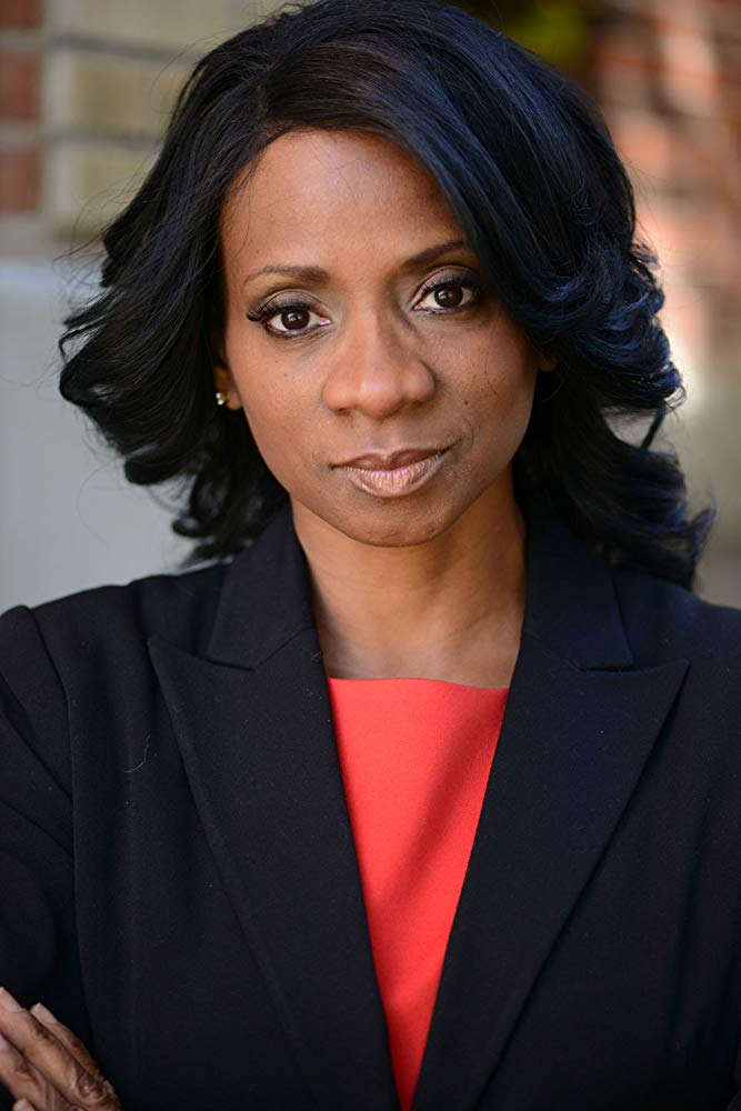 Elisa Perry