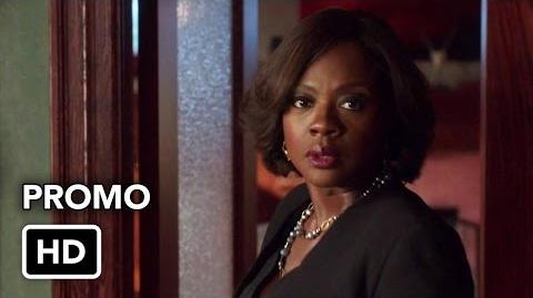 "How to Get Away with Murder 1x11 Promo ""Best Christmas Ever"" (HD)"