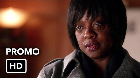 "How to Get Away with Murder 3x13 Promo 2 ""It's War"" (HD) Season 3 Episode 13 Promo 2"