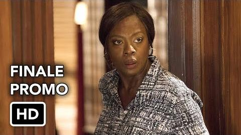 """How to Get Away with Murder 4x08 Promo """"Live. Live. Live"""
