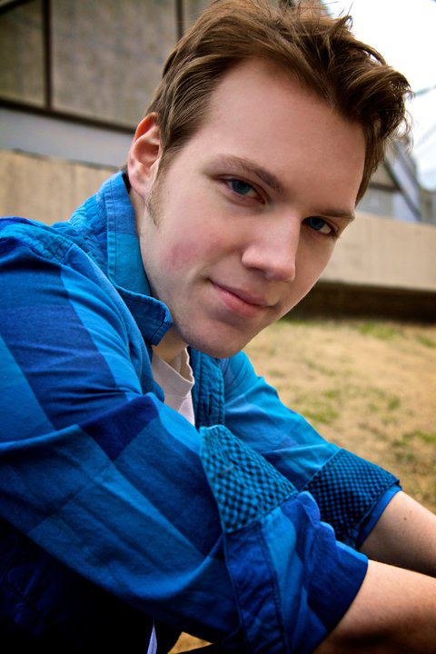 James Allen McCune
