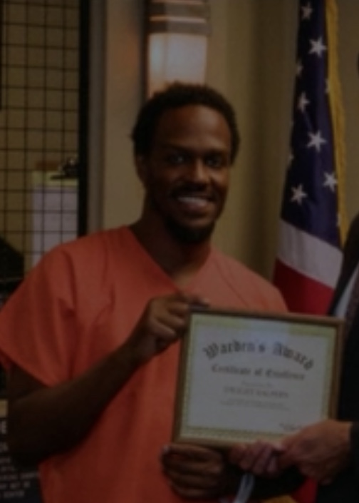 Dwight Halpern