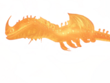 Fireworm (Species)