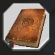 Heather's Notebook Icon