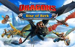 Click here to view more images from Dragons: Rise of Berk.