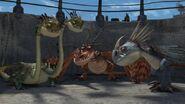 Dragons Defenders of Berk Season 2 Episode 20 Cast Out, Part II Watch cartoons online, Watch anime online, English dub anime787