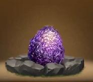 Exiled Gronckle Egg