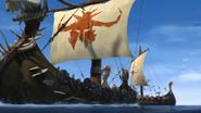 Savage's ship 9