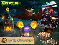 SOD-Dreadfall 2020 Promo