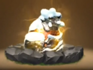 Coldsnap Egg