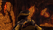 Cavern Crasher 195