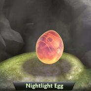 DP NightLight Egg