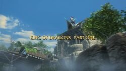 Click here to view more images from King of Dragons, Part 1.