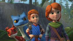 Click here to view more images from Dragons: Rescue Riders, Season 3.