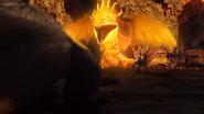 Snotlout's Fireworm Queen 310